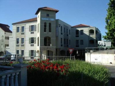 Biella Building - 280m²