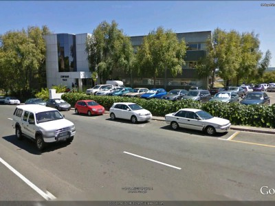 Corporate Place - 682m²